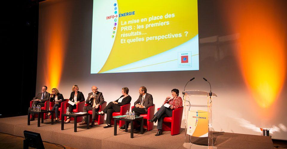 agence organisation colloque Caen Normandie