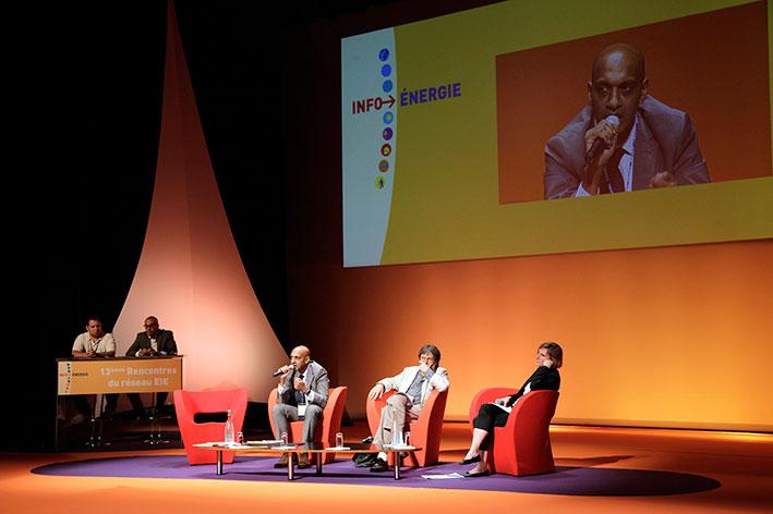 congrès colloque Normandie Formule Magique