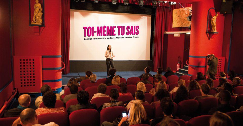 agence organisation événement Inpes Paris
