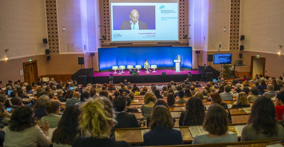 agence événementielle organisation congrès Paris Ile de France