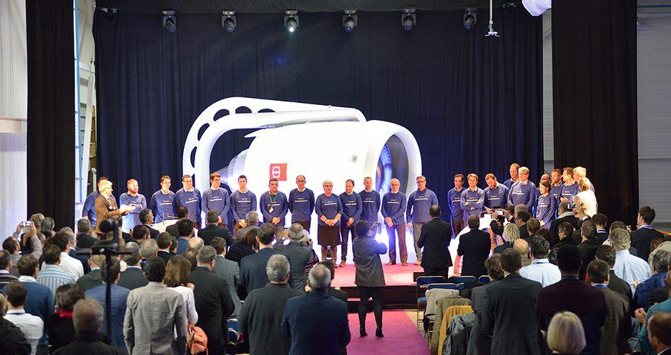 cérémonie groupe safran show agence communication événement caen normandie paris ile de france organisation