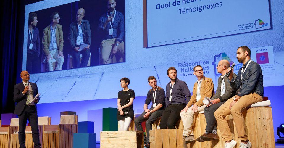 Rencontres nationales PTRE/EIE 2017 organisateur formule magique normandie caen paris angers