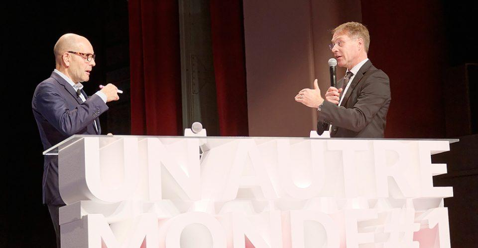 Formule magique expertise conseils stratégiques congrès caen paris ile de france