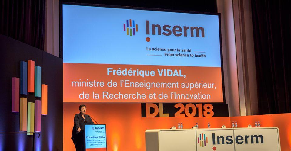 Formule magique gestion coordination réunion annuelle DU DL maison de la chimie paris Inserm